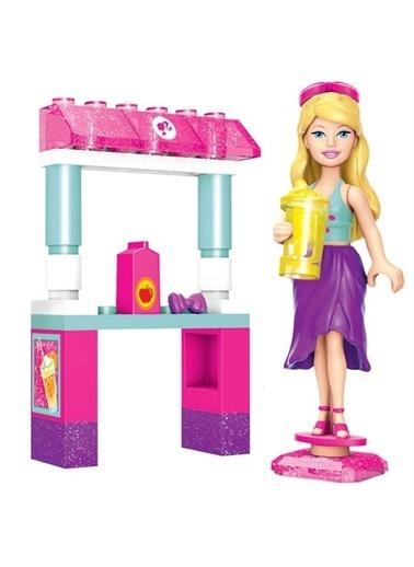 Mega Bloks Barbie Tropical Treats Oyun Seti-Mega Bloks